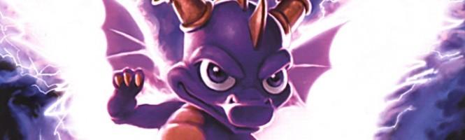 Spyro en images !