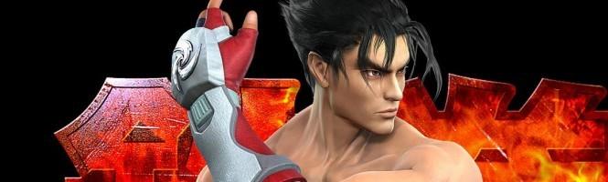Tekken réveille la PSP