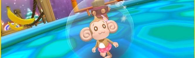 Les singes peuvent sauter ?!!