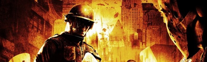 Urban Chaos en retard, mais en vidéo
