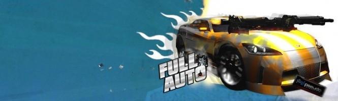 Full Auto 2 annoncé