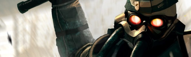 Killzone PSP en vidéo