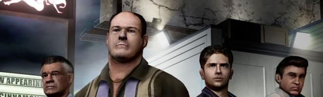 The Sopranos : le jeu