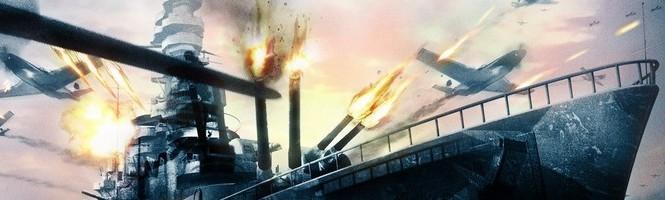 Battlestations : Midway aussi sur 360