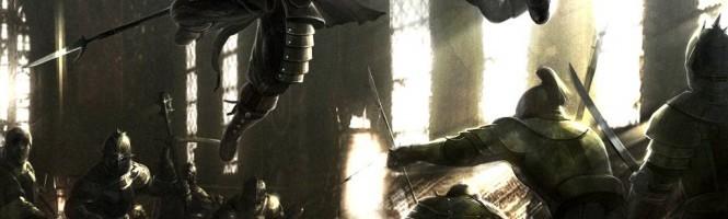 [E3 2006] Fury en images