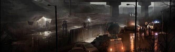 [E3 2006] Le prochain jeu de Quantic Dream