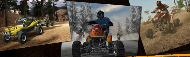 [E3 2006] Et de 4 pour ATV Offroad