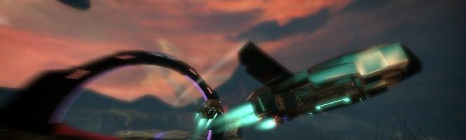 [E3 2006] Fatal Inertia en images
