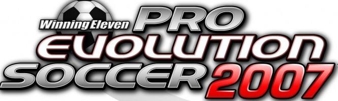 [E3 2006] PES 7 Sur Xbox 360 !