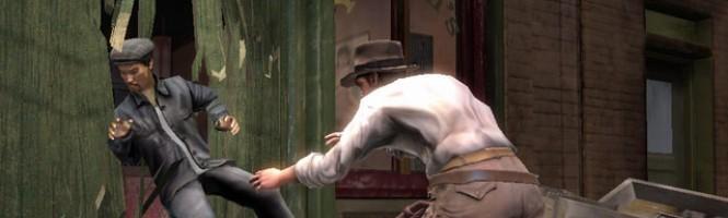 [E3 2006] Indiana Jones revient