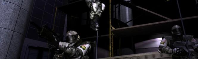[E3 2006] L'add on de FEAR en image