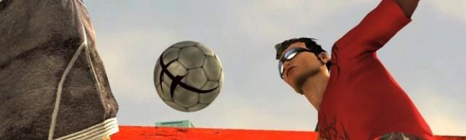[E3 2006] Soccer Fury : Raaaaaah !