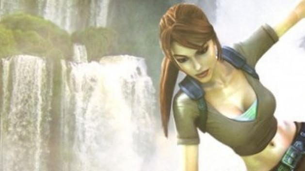 [E3 2006] Lara tape la pose sur NGC