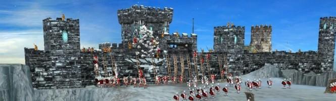 [E3 2006] Stronghold Legends veut y entrer
