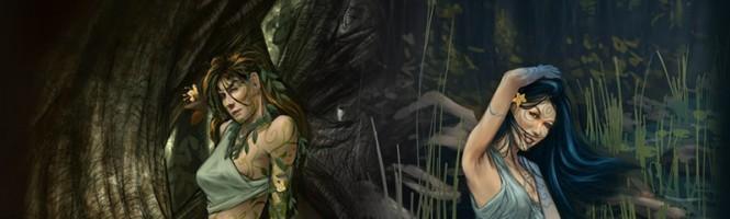 [E3 2006] Gods and Heroes : nouveaux clichés