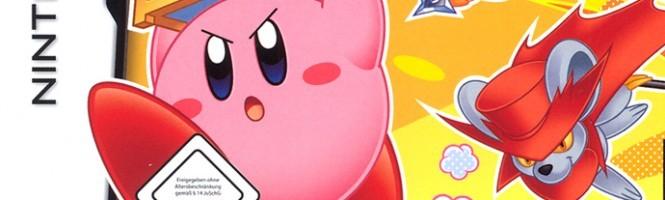 [E3 2006] Kirby revient sur DS