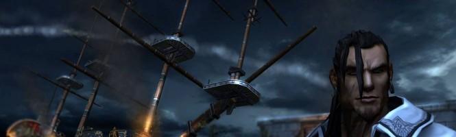 [E3 2006] Captain Blood dévoilé