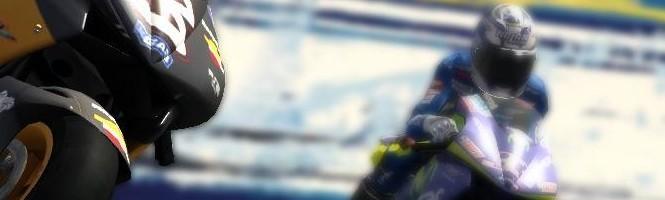 [E3 2006] Moto GP met le turbo sur PSP
