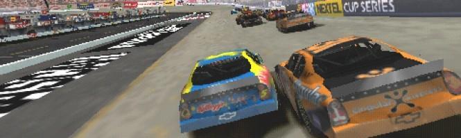 [E3 2006] Nascar 07 multi-supports