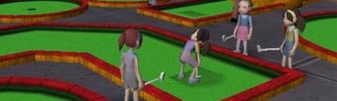 [E3 2006] Les parcs d'attraction selon LucasArts
