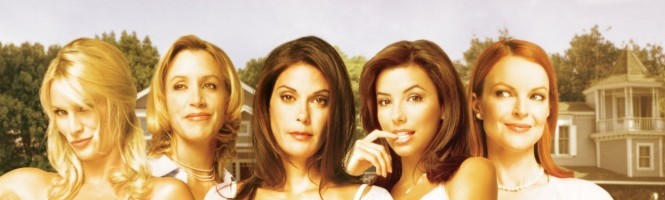 [E3 2006] Desperate Housewives en images