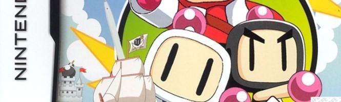 Un nouveau Bomberman sur DS