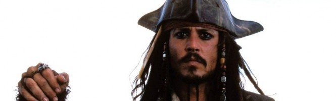 Jack Sparrow en images