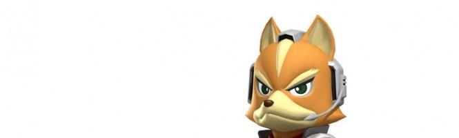 Fox McCloud et compagnie