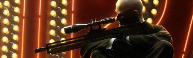 Concours Hitman : Blood Money