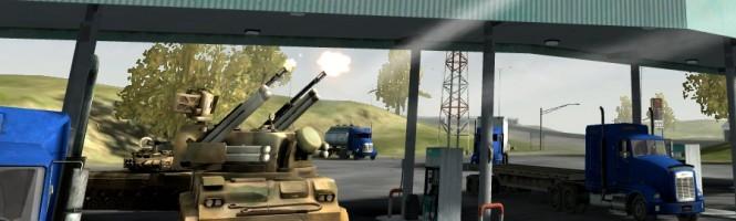 Battlefield 2 débarque le 6 juin