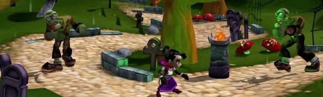 Dracula Twins en vidéos
