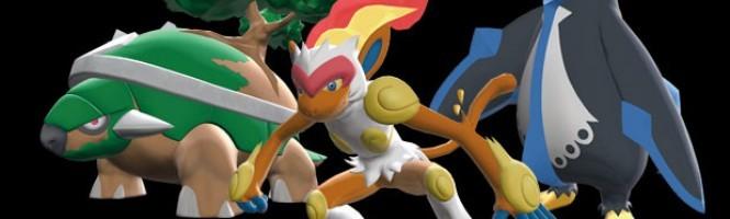 Pokemon Wii en vidéo