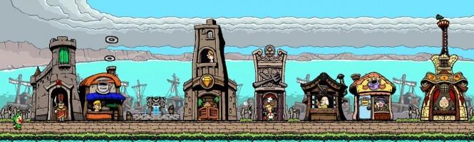 Un nouveau Zelda sur DS