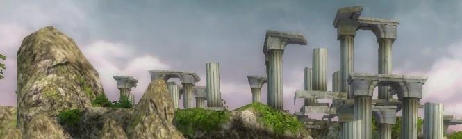 Une démo pour Glory of the Roman Empire
