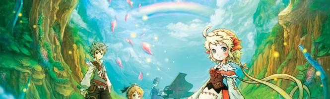 Chopin, les RPG et Namco
