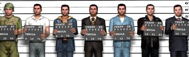 Made Man : un nouveau « Max Payne-like » !