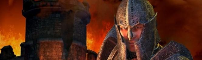 Oblivion : Vile Lair
