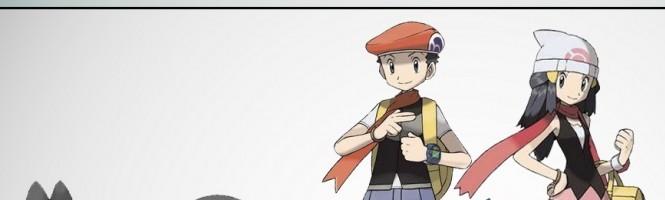 Pokémon Pearl et Diamond en détails