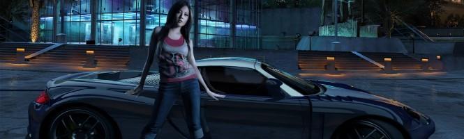 Need for Speed : Carbon, la vidéo