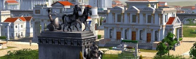 Caesar IV, le trailer
