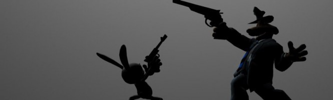 Sam & Max pour Octobre