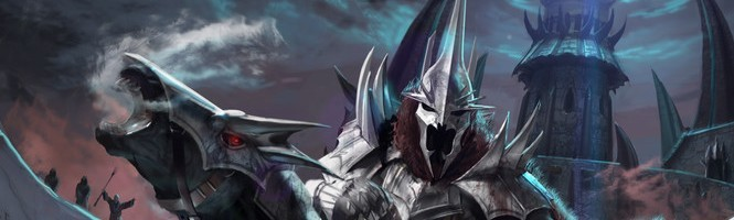 The Rise of The Witch-King annoncé