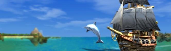 10 images pour Anno 1701 (et sans jeu de mots)