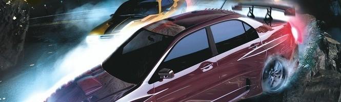 Les voitures de NFS Carbon