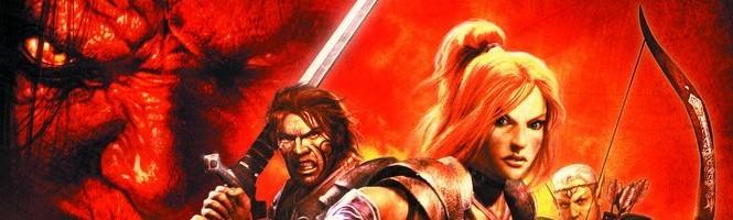 Dungeon Siege s'illustre sur PSP