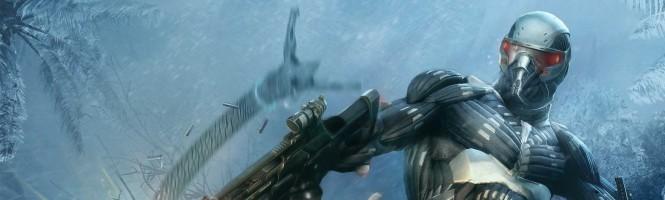 Crysis, 6 nouveaux screens