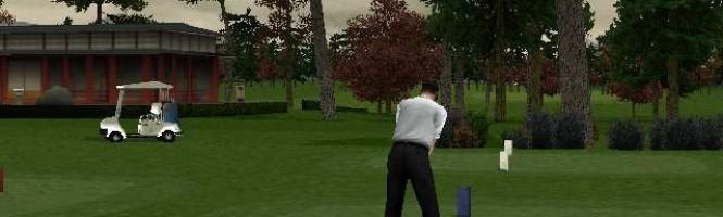 Prostate golf est gold