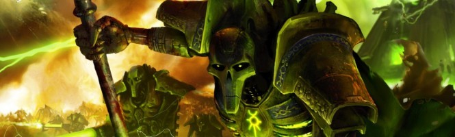 Warhammer 4K : Dark Crusade en vidéo
