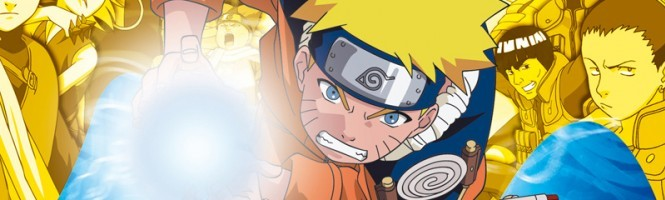 Naruto revient sur PS2