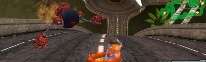 Crazy Frog Racer 2 annoncé